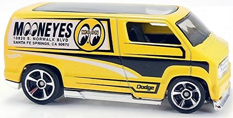 Custom-'77-Dodge-Van-u