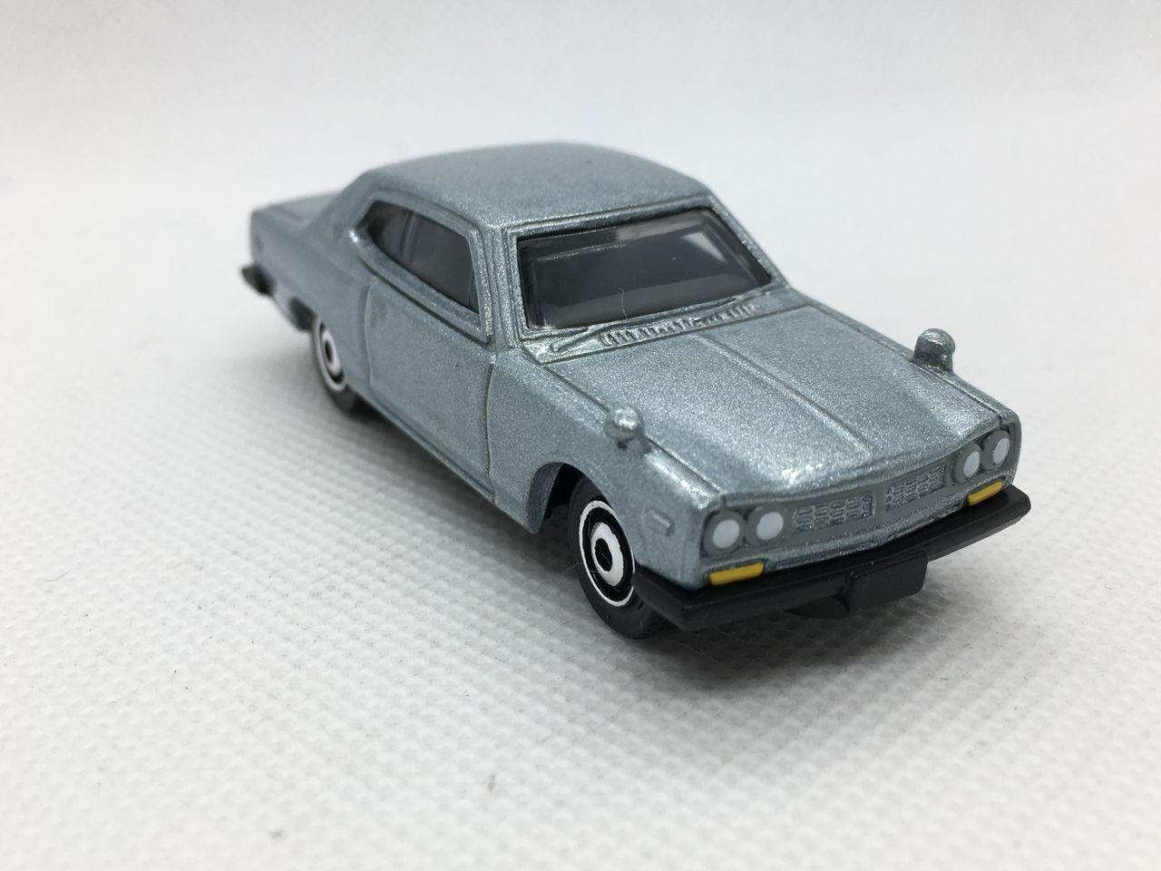 11 Matchbox Autos ab 1966 Blechspielzeug