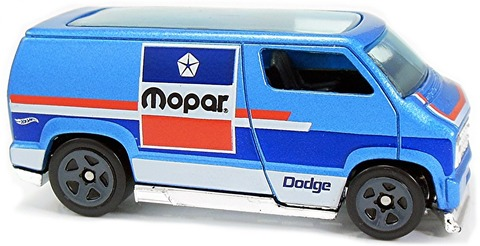 Custom-%u201977-Dodge-Van-ad