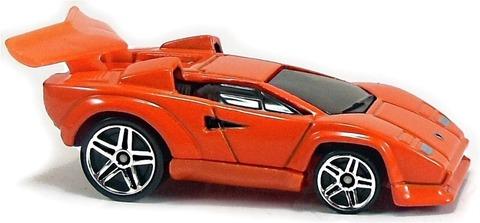 Lamborghini-Countach-'Tooned-a