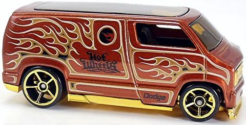 Custom-'77-Dodge-Van-c