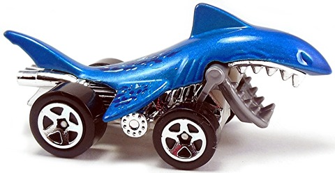Shark-Bite-a