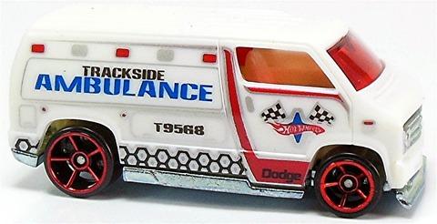 Custom-'77-Dodge-Van-i