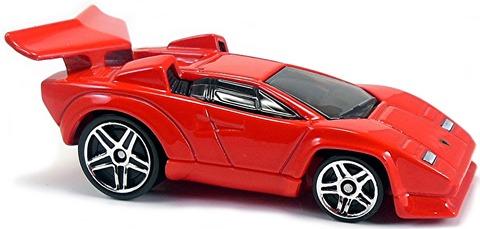 Lamborghini-Countach-'Tooned-e