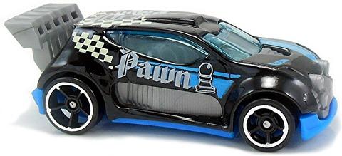 Fast-4WD-i