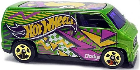 Custom-'77-Dodge-Van-y