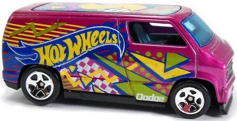 Custom-'77-Dodge-Van-x