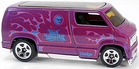 Custom-'77-Dodge-Van-d