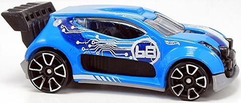 Fast-4WD-d