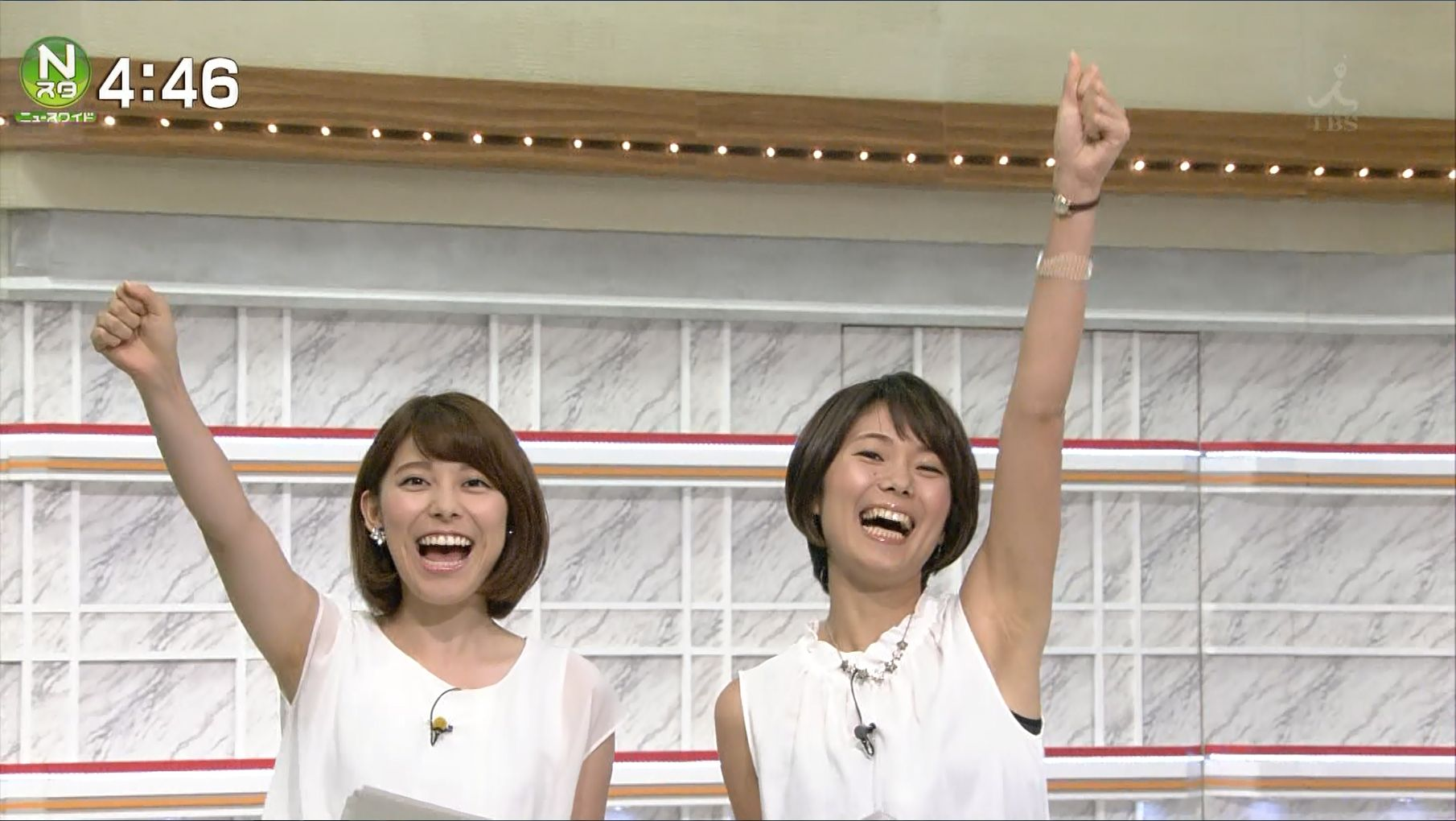 TBS★吉田明世 Vol.48★サンジャポでビビット!  末尾dはNGIDに登録を©2ch.netYouTube動画>5本 ->画像>350枚