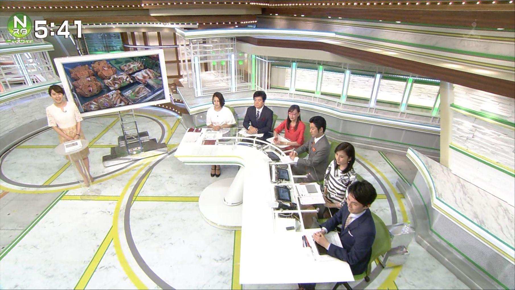 TBS☆佐藤渚 Part11☆あさチャン! 歴史列伝 [無断転載禁止]©2ch.netdailymotion>1本 ->画像>875枚