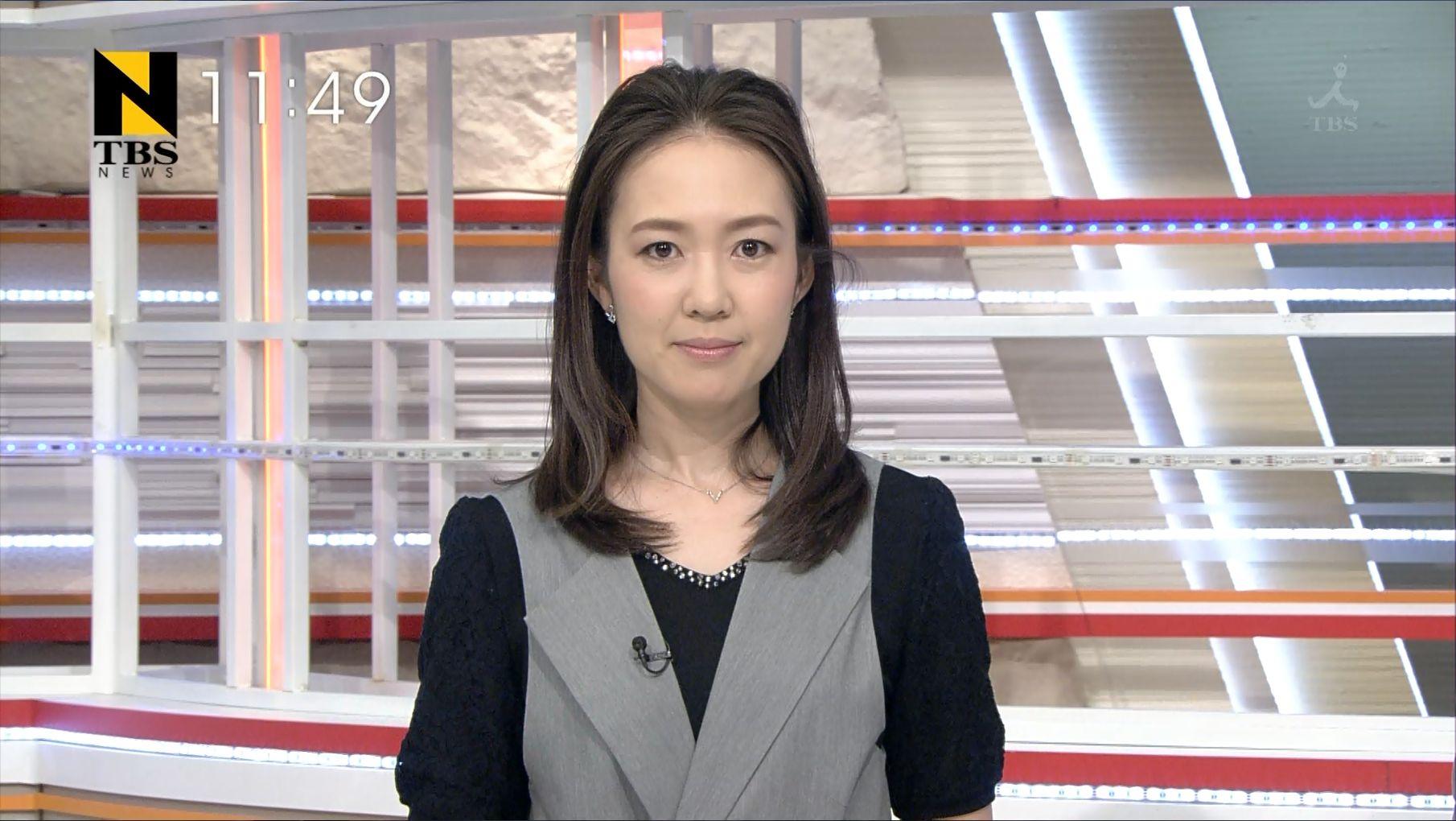 高畑百合子 ひるおび! 16/08/10...