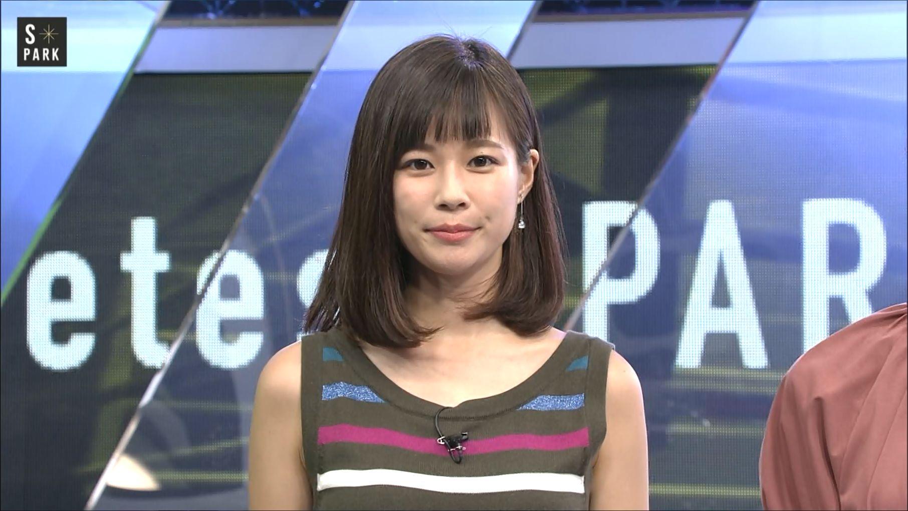 鈴木唯 S-PARK 18/08/11 : 女子...