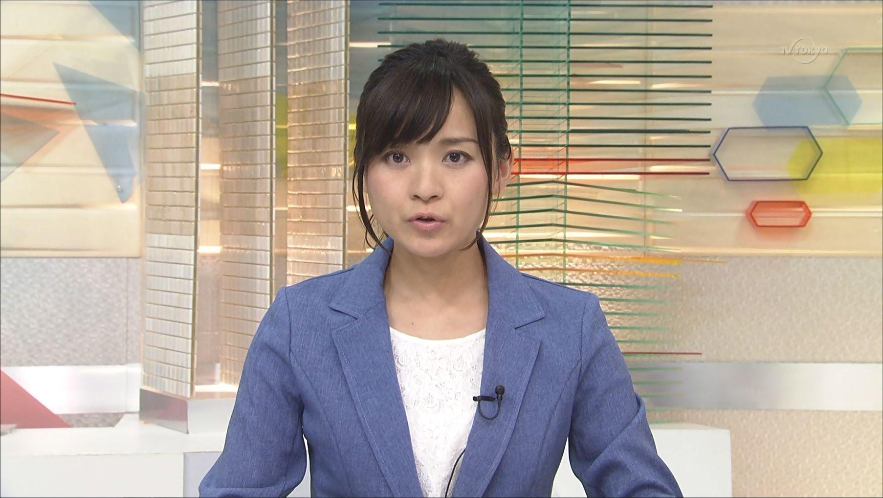 繁田美貴 TXNニュース 16/09/18:...