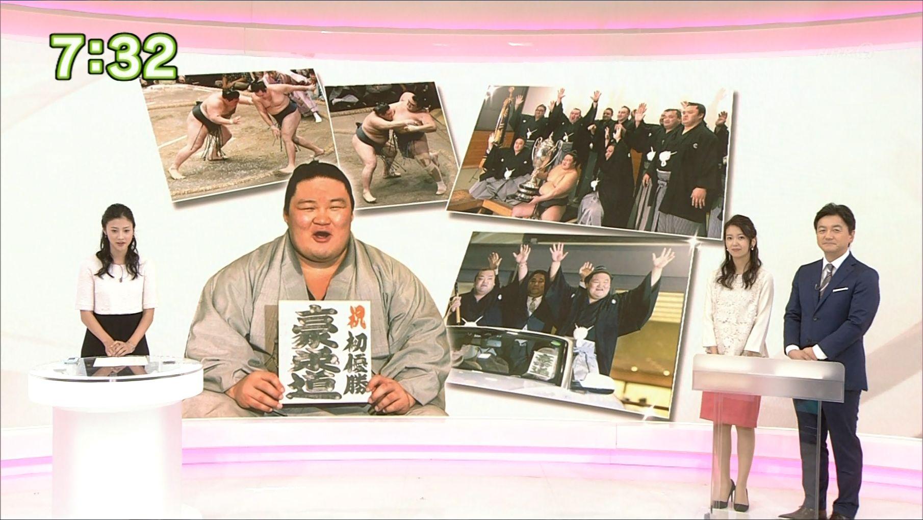 【リオからも】 森花子アナ Part9 【ギュギュッと】 [無断転載禁止]©2ch.netYouTube動画>19本 ->画像>674枚