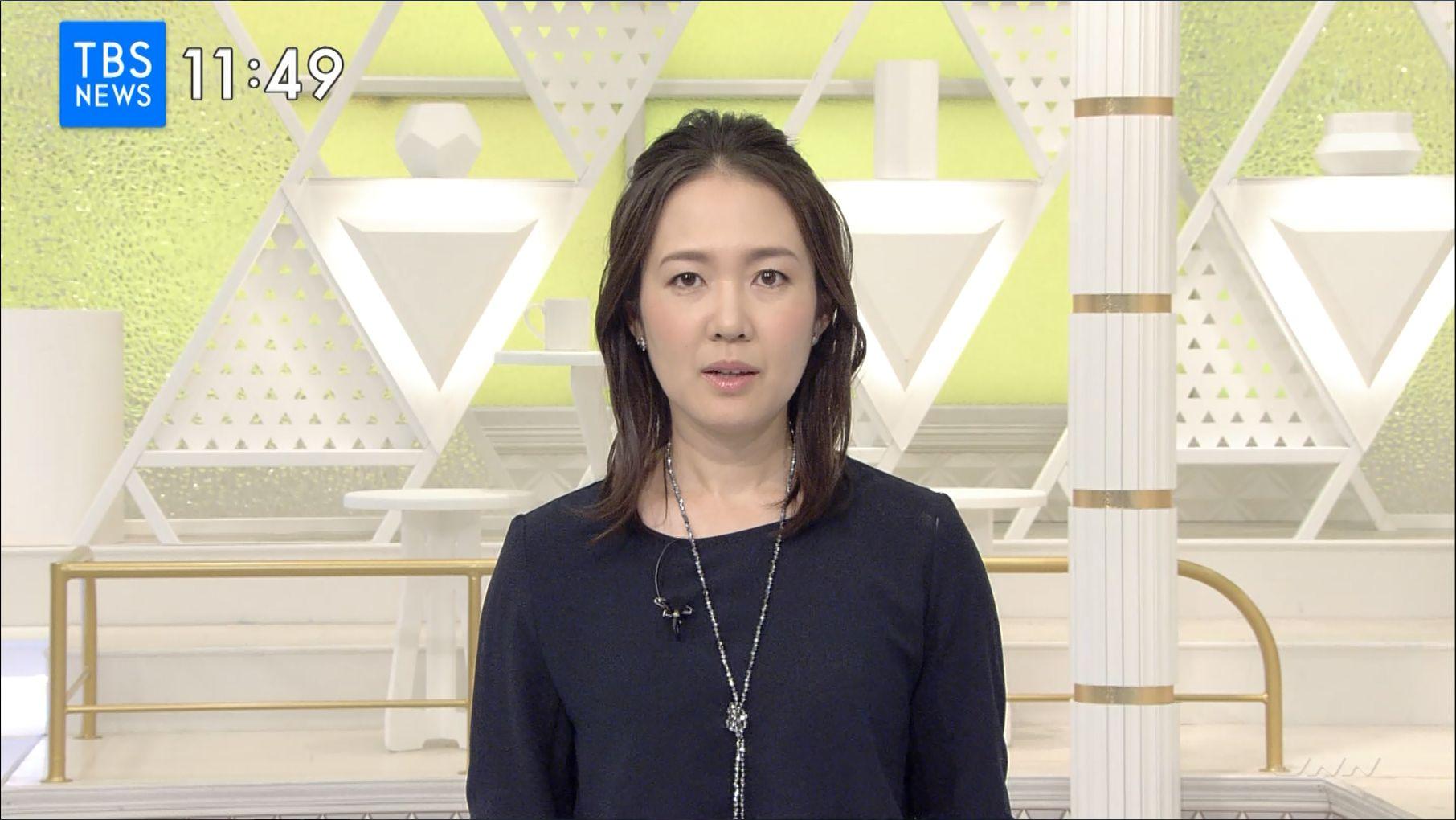 高畑百合子 ひるおび! 18/09/27...