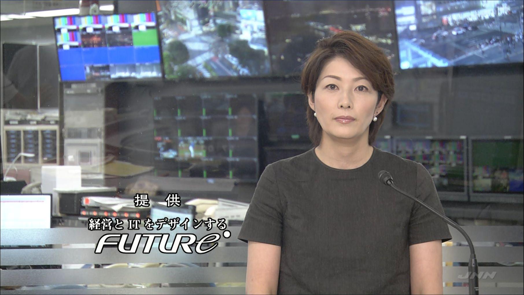 小川知子 フラッシュニュース 18/08/02:女子アナキャプでも貼って ...