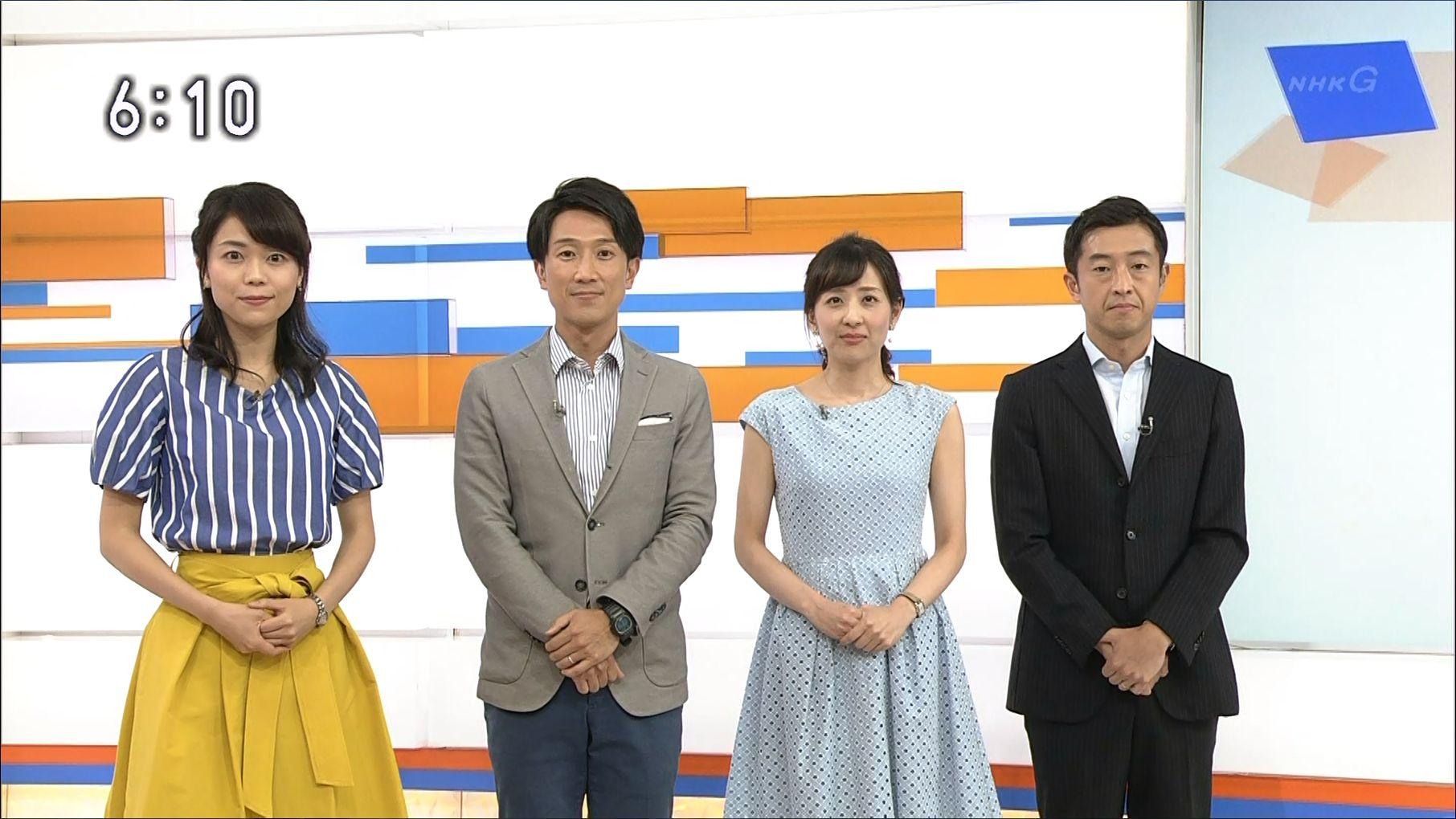 中山果奈 首都圏ネットワーク 18...