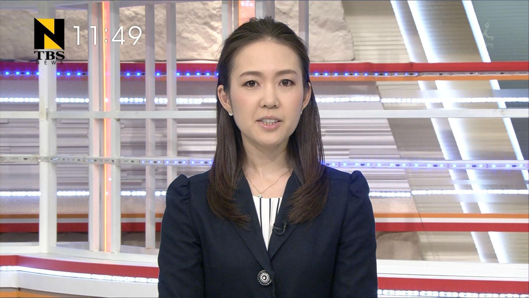 高畑百合子 ひるおび! 16/05/25...