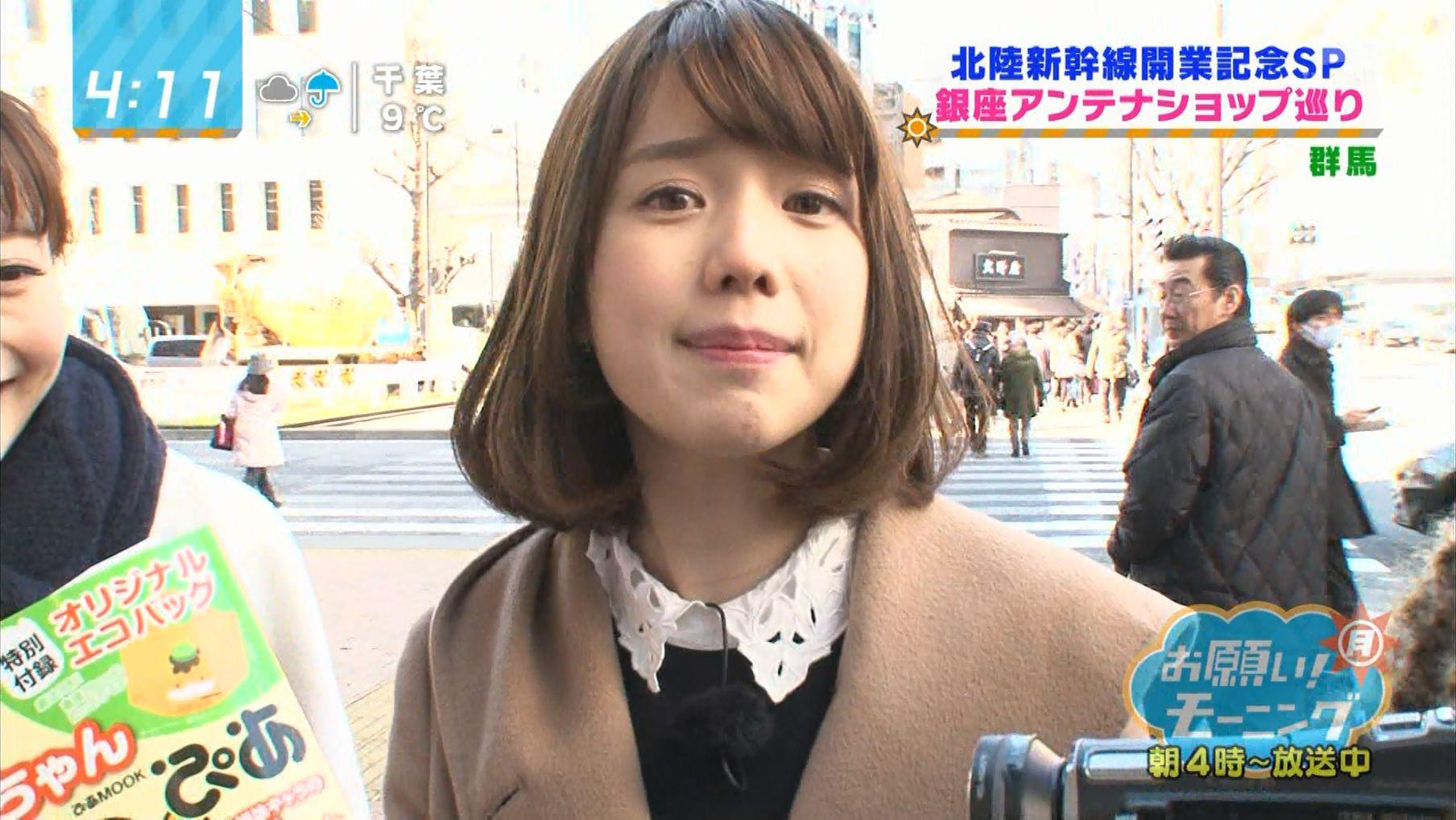 弘中綾香 hironaka15030905
