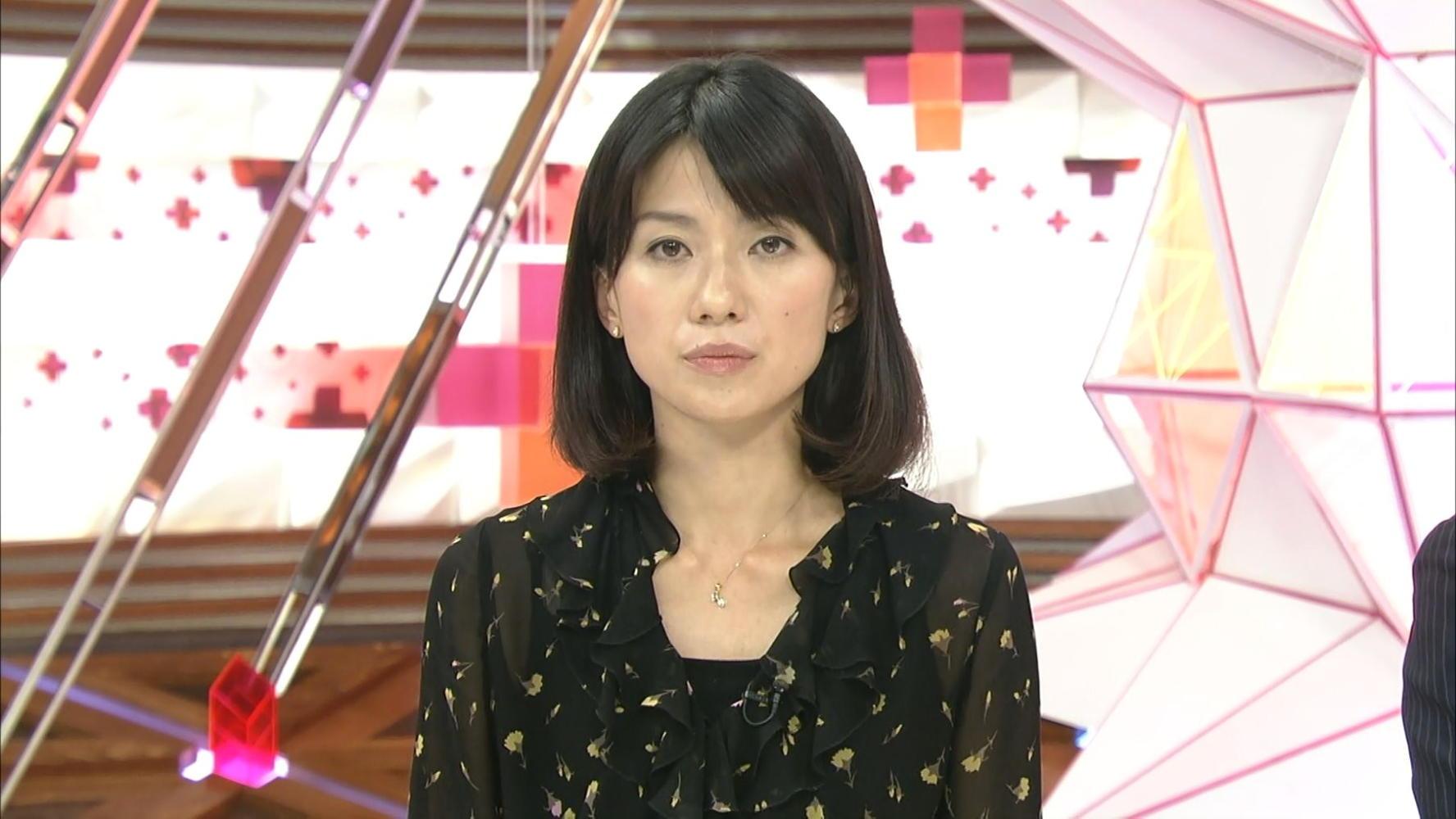 梅津弥英子 スーパーニュース 13/09/15 : 女子アナキャプでも貼って ...