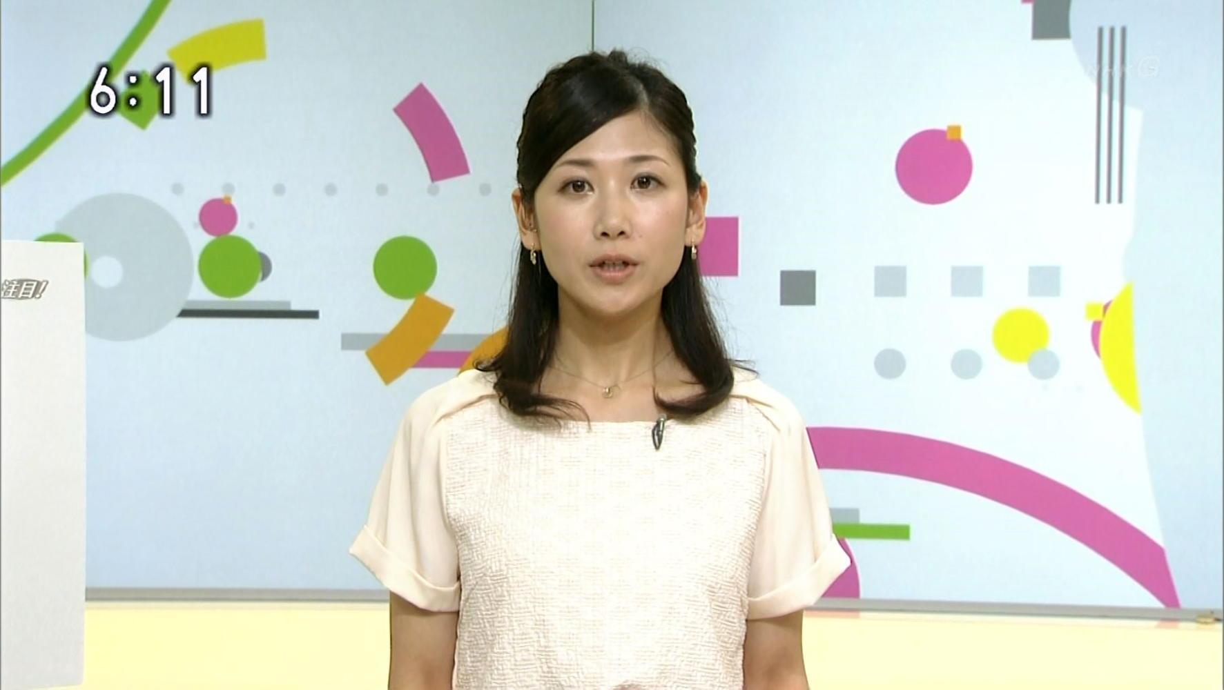 桑子 真帆 おはよう 日本