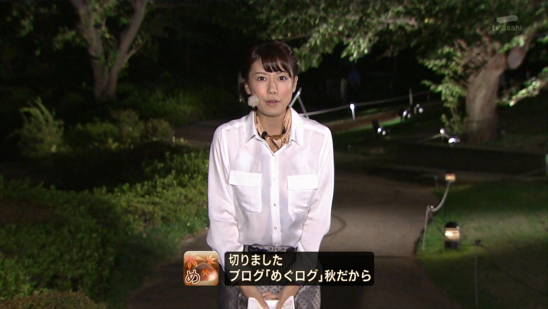 青山愛 (アナウンサー)の画像 p1_36