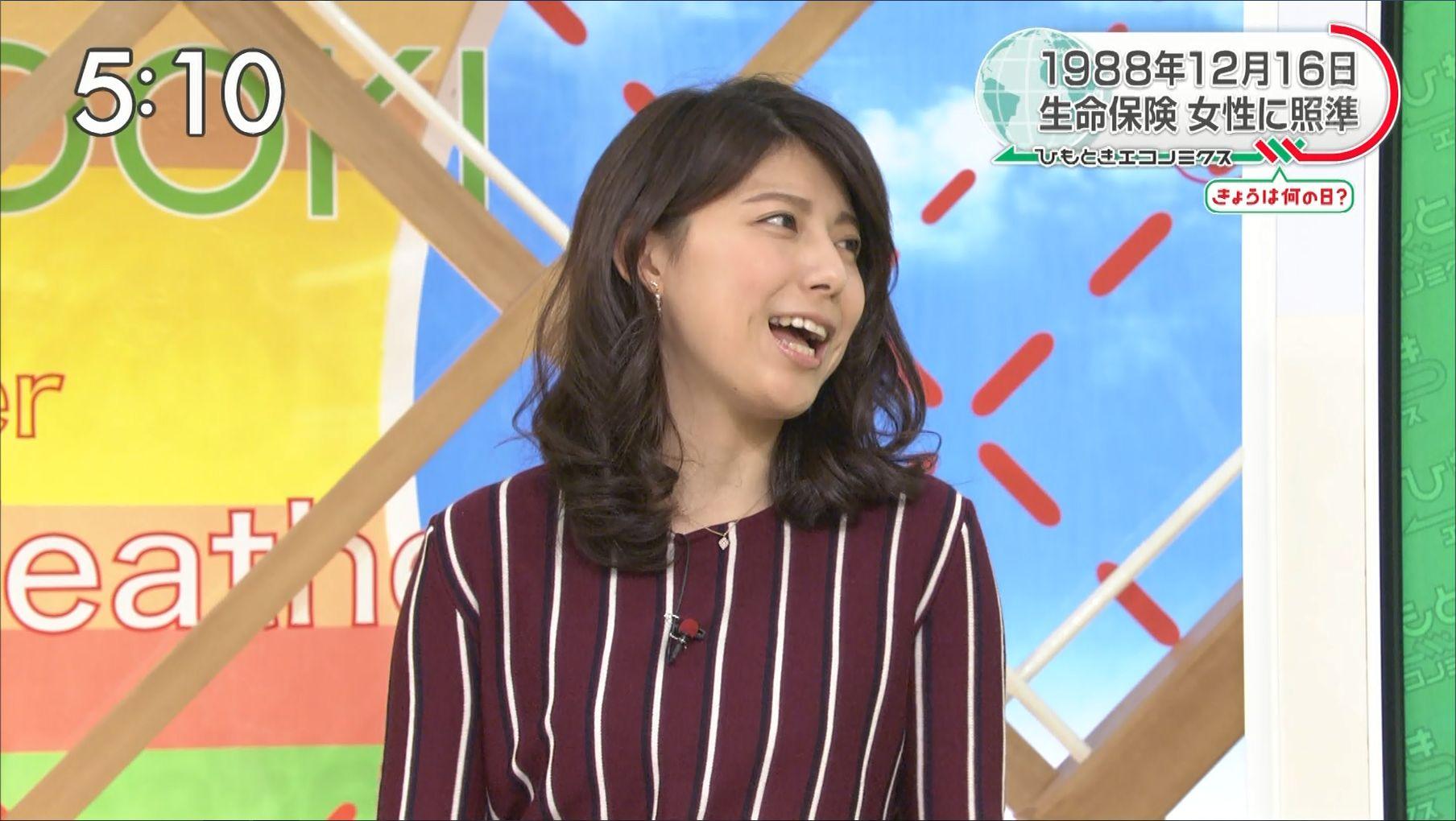 上村彩子 (アナウンサー)の画像 p1_35