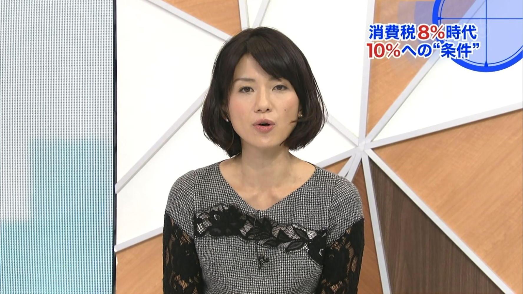 女子アナ】梅津弥英子(うめず ...