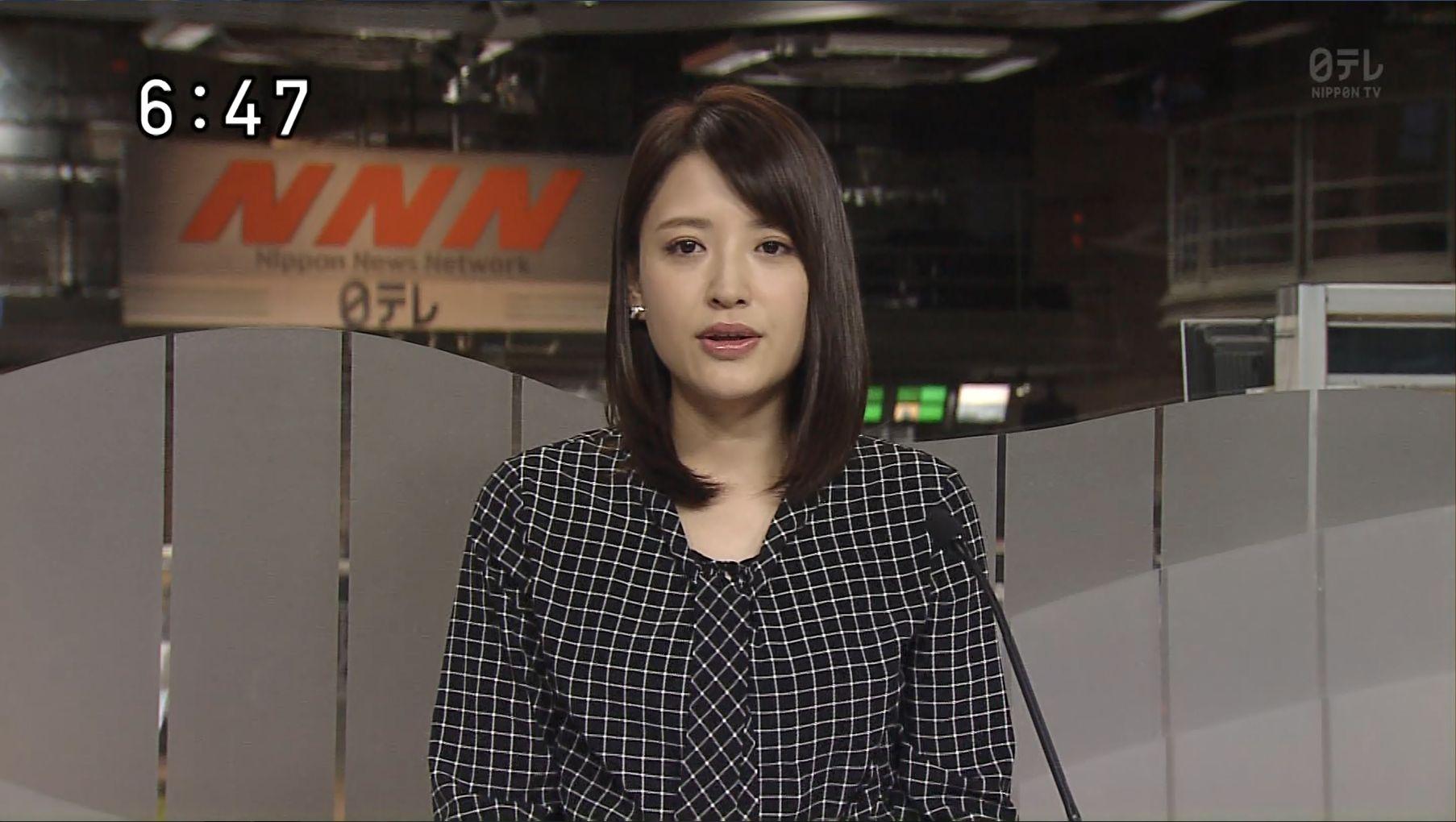 小熊美香 NNNニュース 16/01/02:...