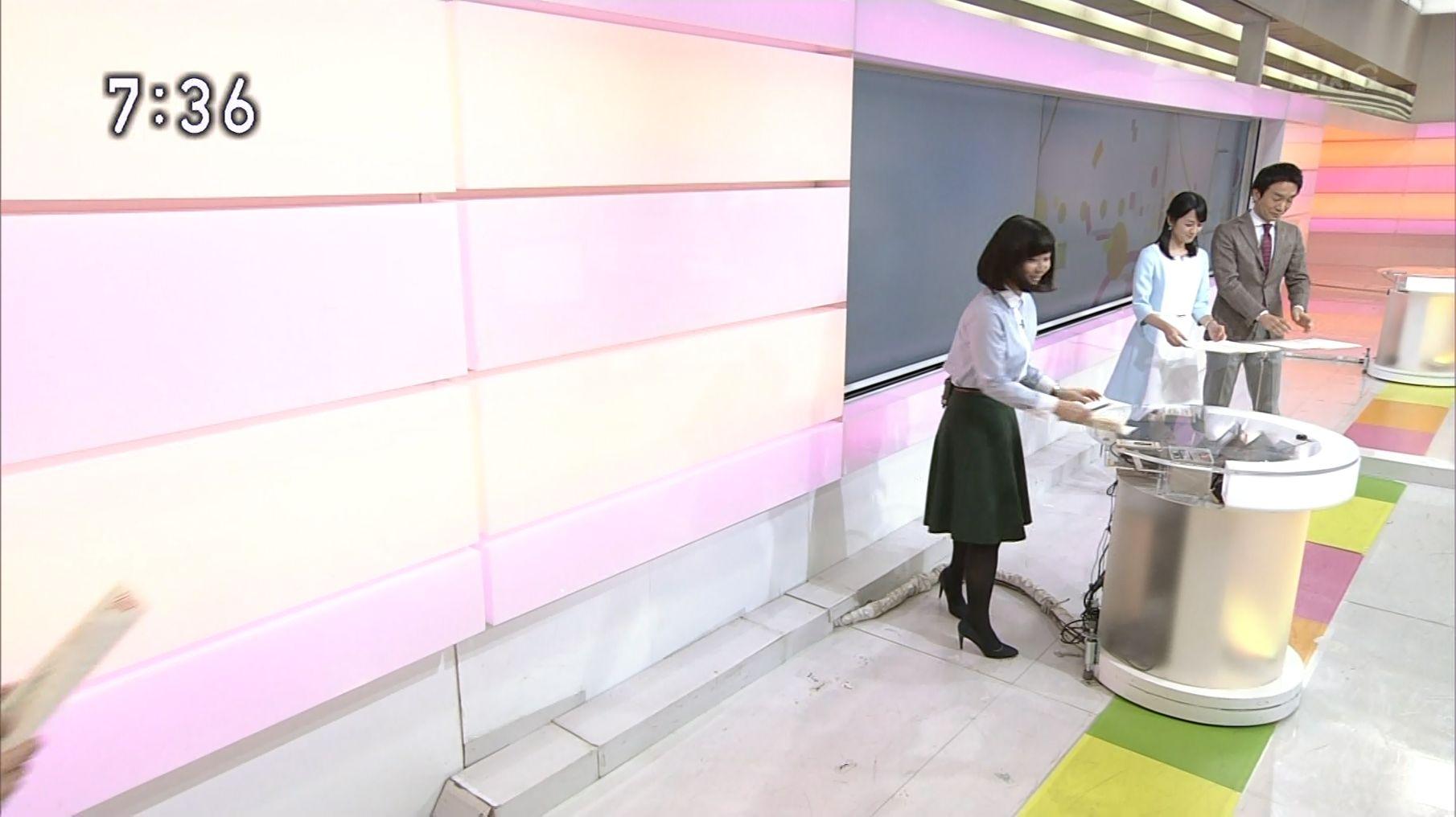 【NHK名古屋放送局】川*^∇^o)っ西堀裕美 Part45【2018年4月復帰】©2ch.net->画像>547枚