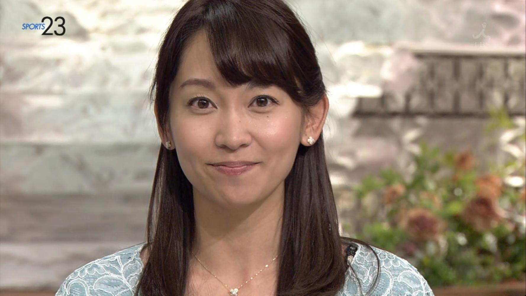 出水麻衣 NEWS23 14/01/13:女子...