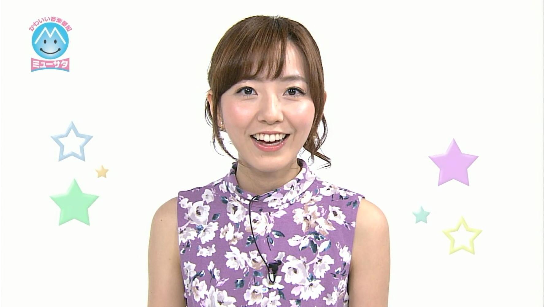 内田嶺衣奈 ミューサタ 14/04/05...