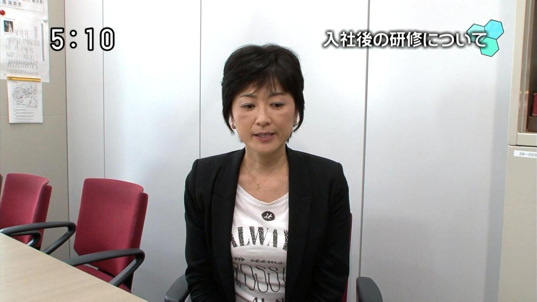 豊田順子 日テレアップDate! 14...
