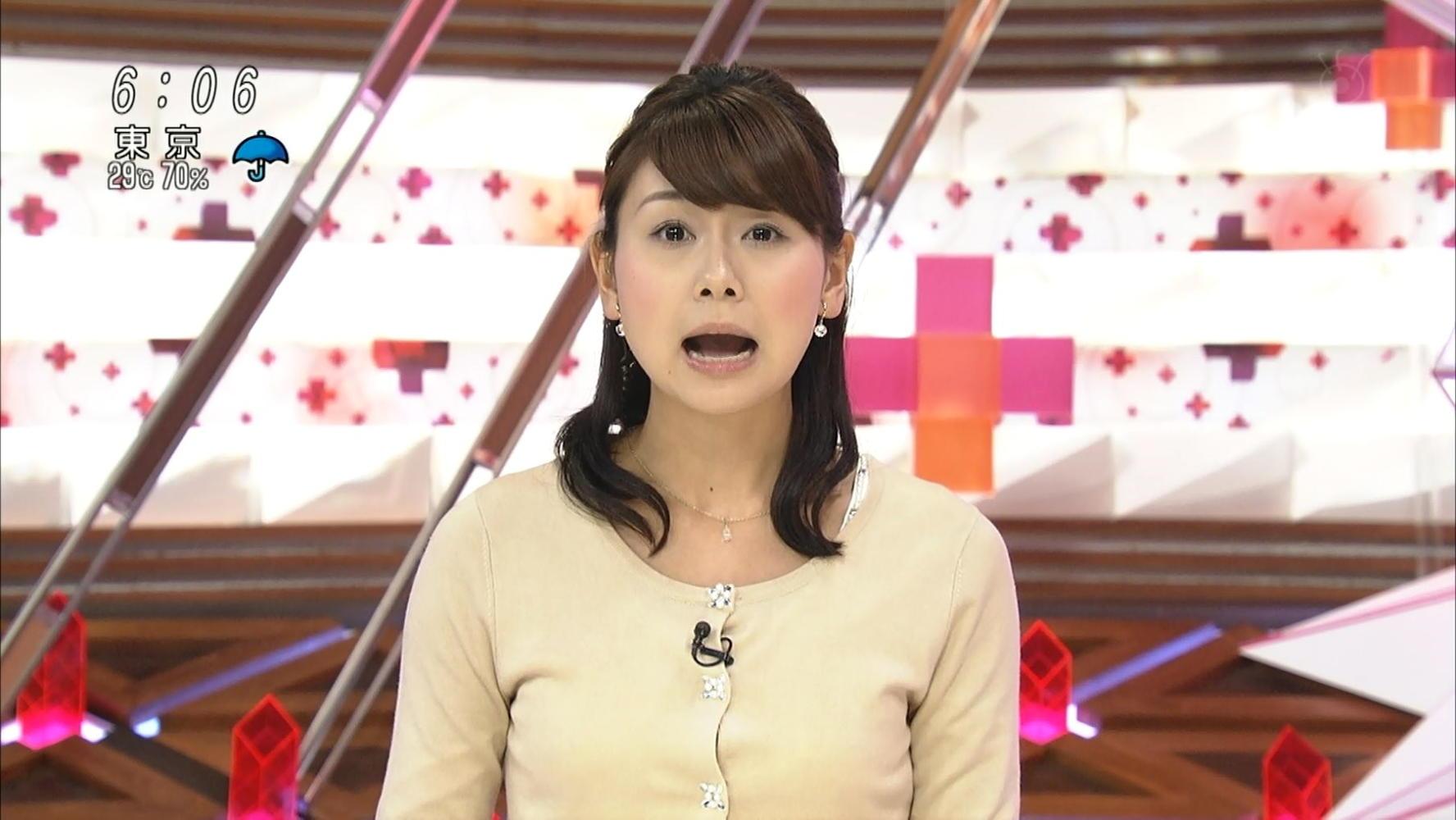 山中章子 産経テレニュースFNN 13/09/1...
