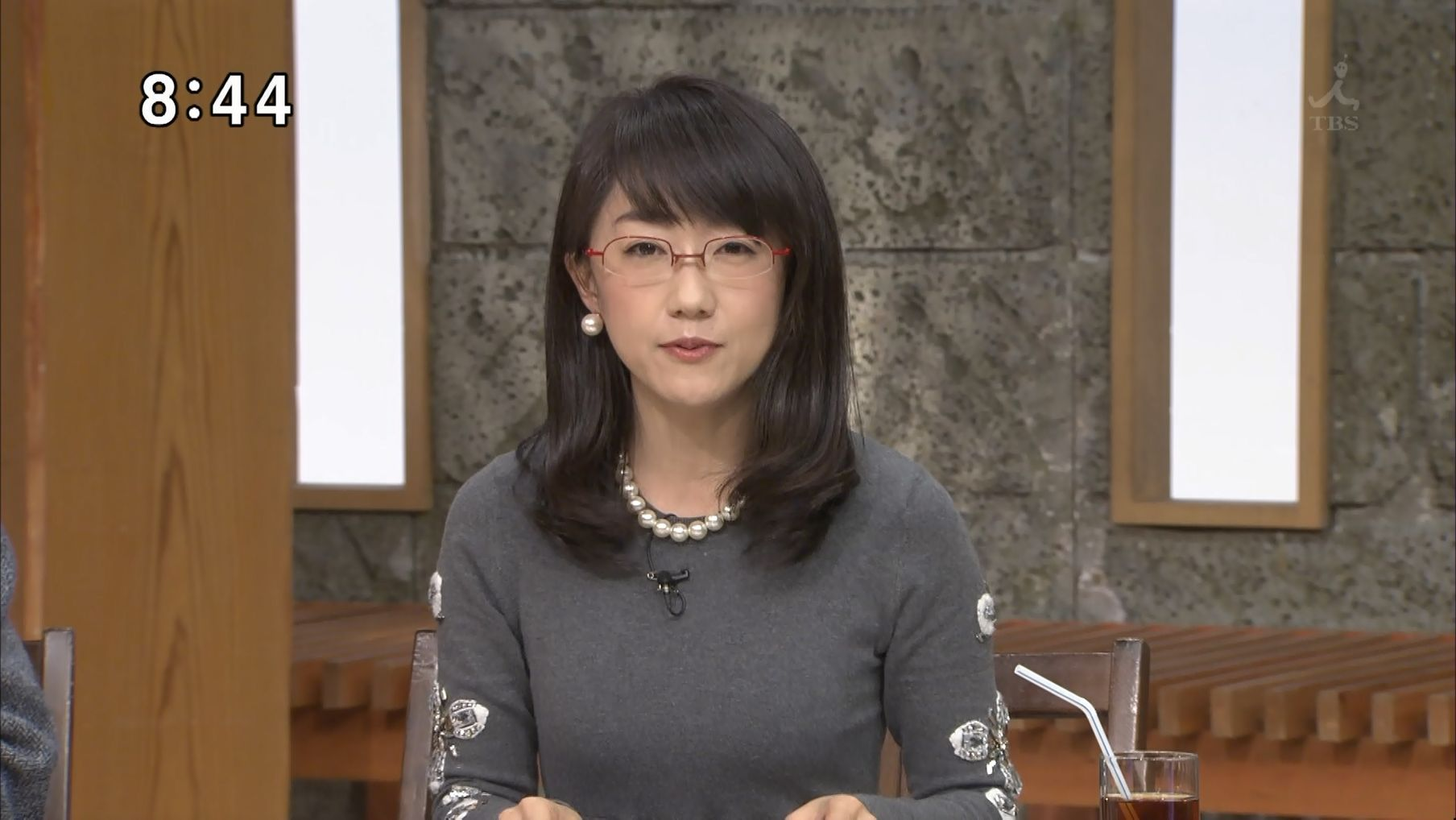 唐橋ユミ を含む記事:女子アナキ...