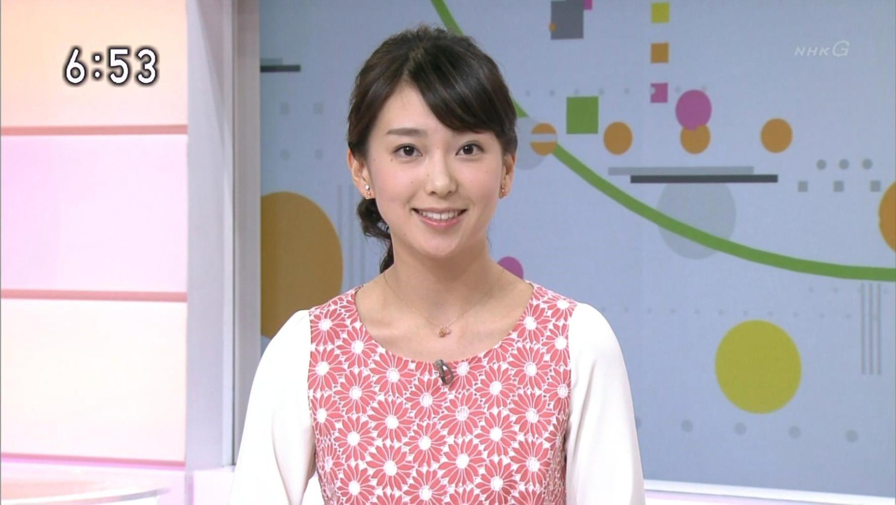 Nhkの美人アナ 和久田麻由子アナウンサーの高画質な画像 壁紙まとめ 写真まとめサイト Pictas