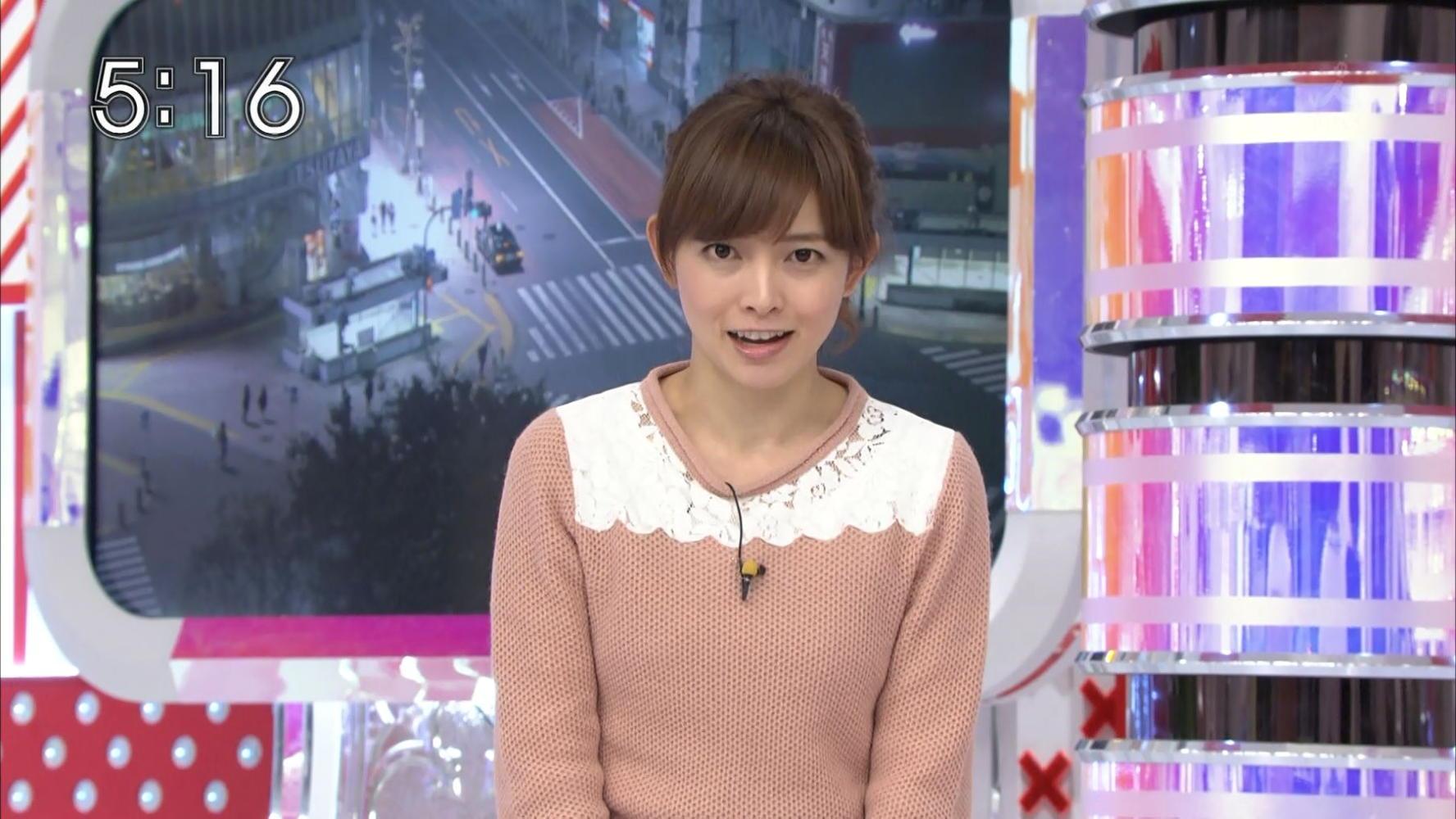 【気象予報士】尾崎朋美1【あさチャン!】YouTube動画>1本 ->画像>4986枚