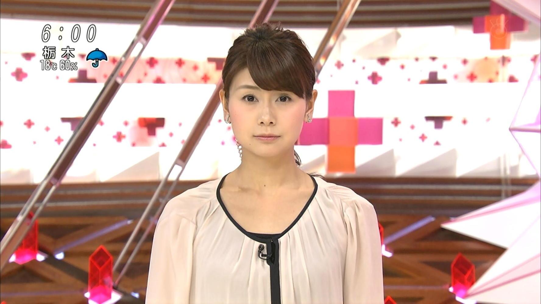 山中章子 産経テレニュースFNN 13/10/2...