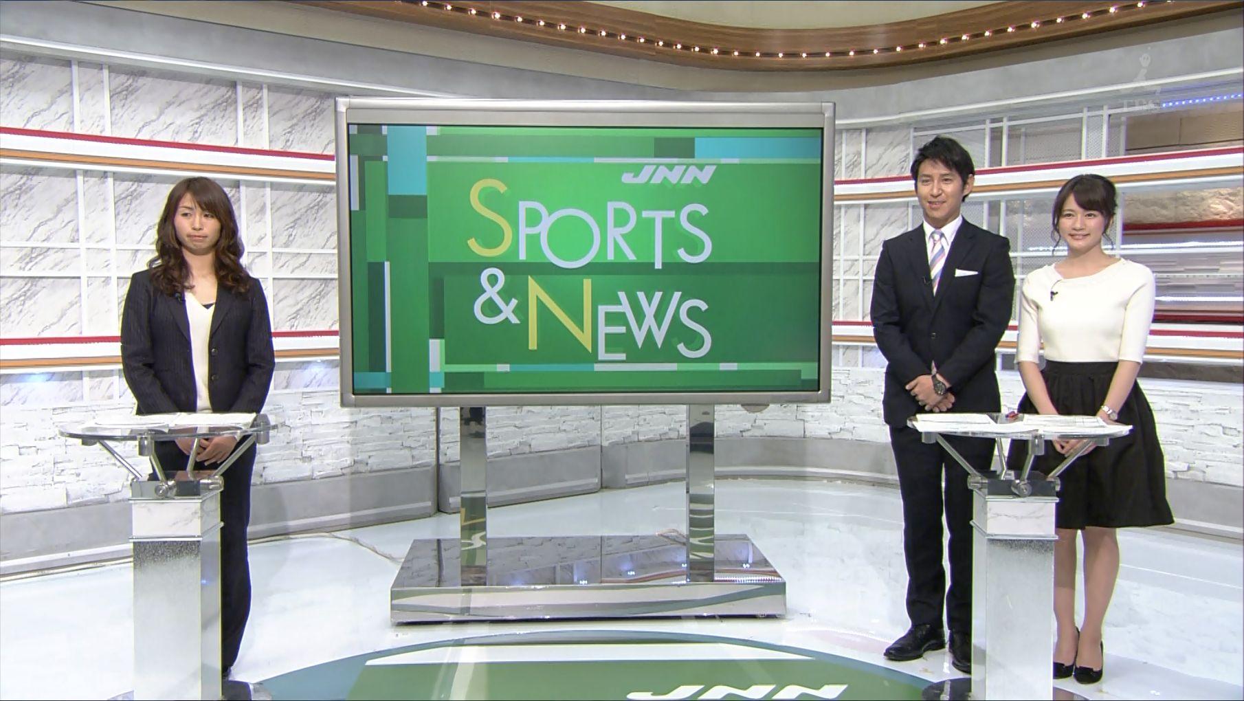 JNNスポーツ&ニュース