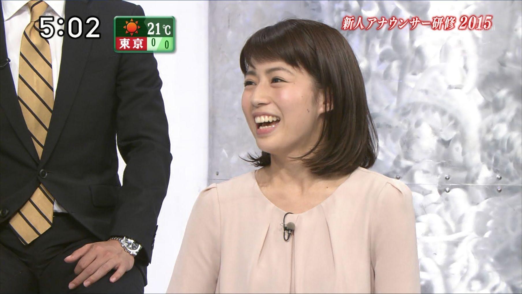 田中萌 (アナウンサー)の画像 p1_39