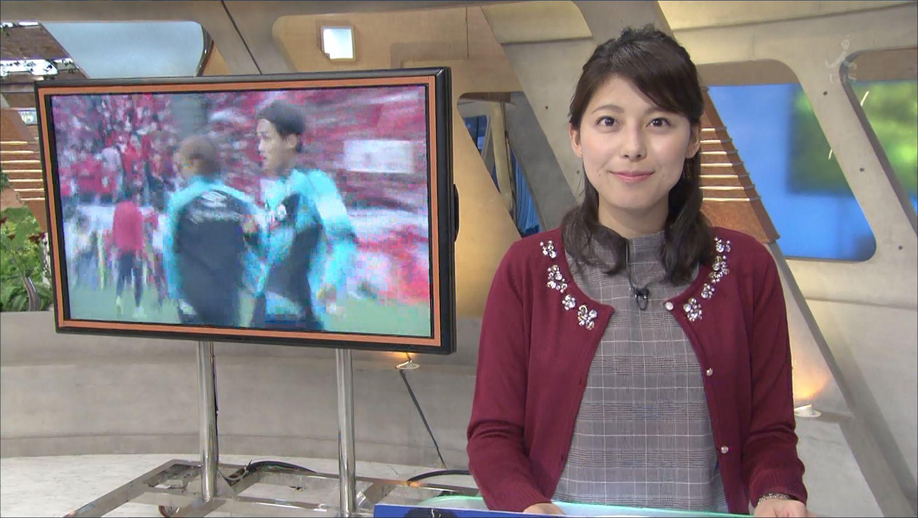 上村彩子 (アナウンサー)の画像 p1_36