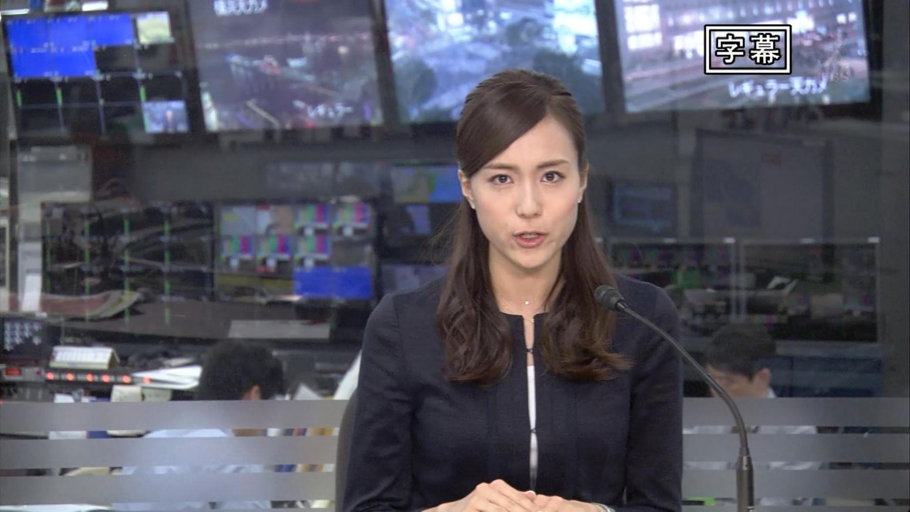 ニュースを読む笹川友里