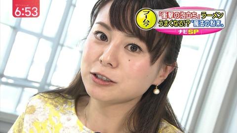 安田真理 スーパーJチャンネル