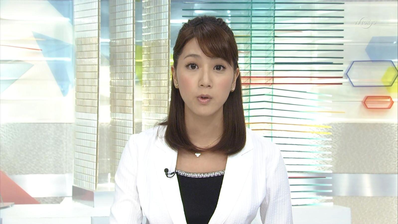 植田萌子 Mプラス11 13/09/04:女...