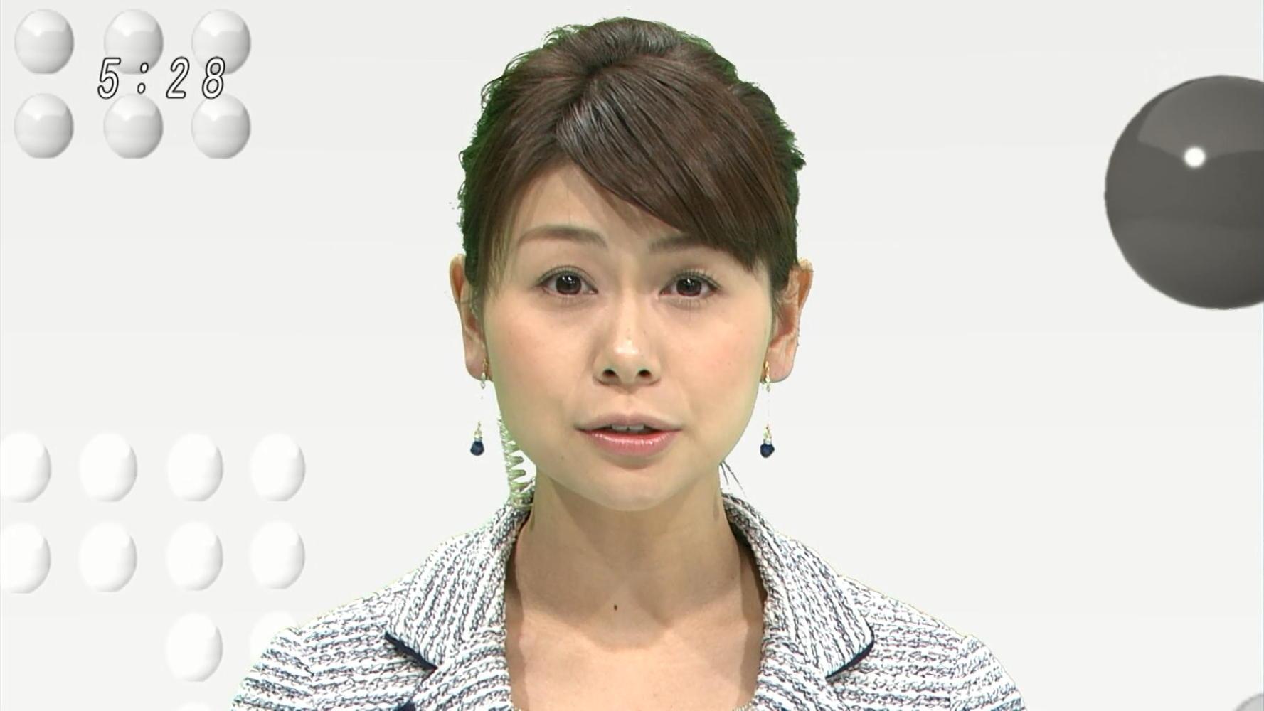 山中章子 週刊フジテレビ批評 14/02/01