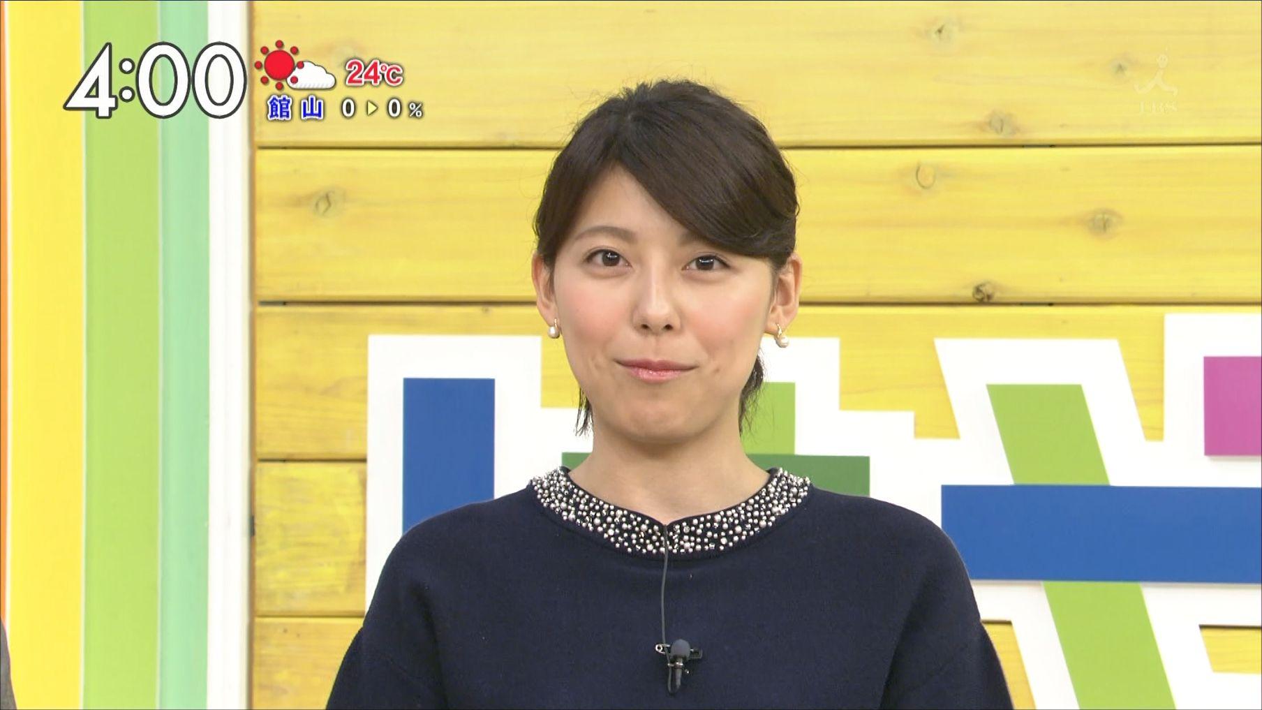 上村彩子 (アナウンサー)の画像 p1_40