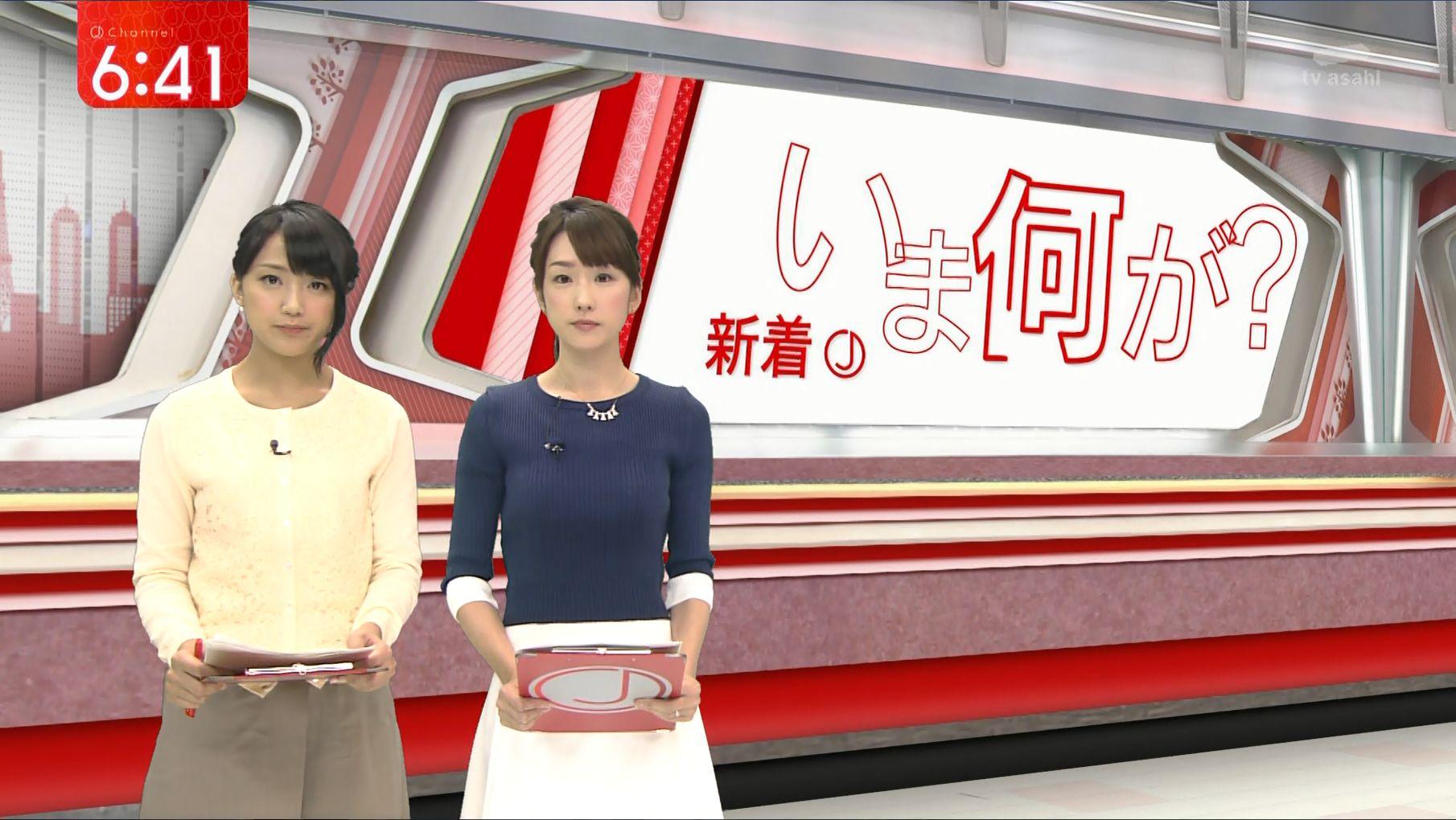 【テレ朝】 堂 真理子 103 【育休明け】©2ch.netYouTube動画>1本 ->画像>781枚