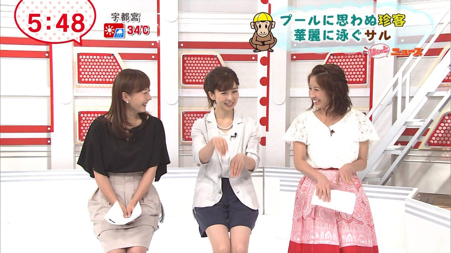 松尾由美子 やじうまテレビ! 13...