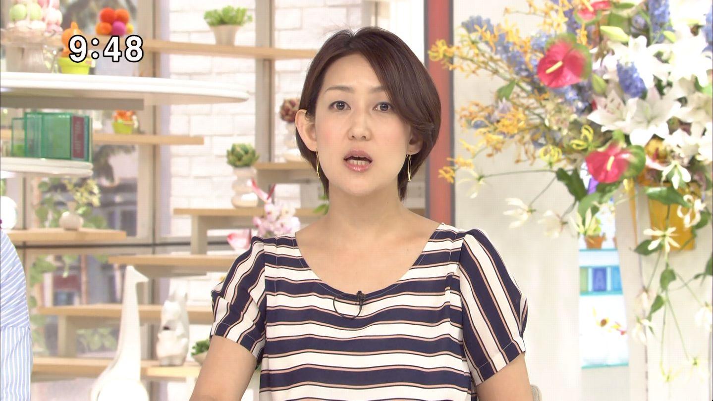 山内あゆ はなまるマーケット 13...